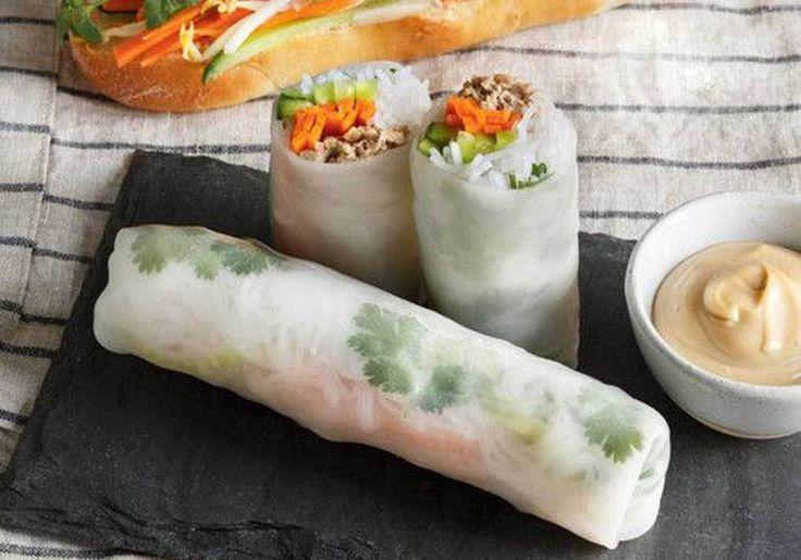 Sandwich sans pain : découvrez les meilleures idées gourmandes et savoureuses de sandwichs sans pain pour snacker healthy....