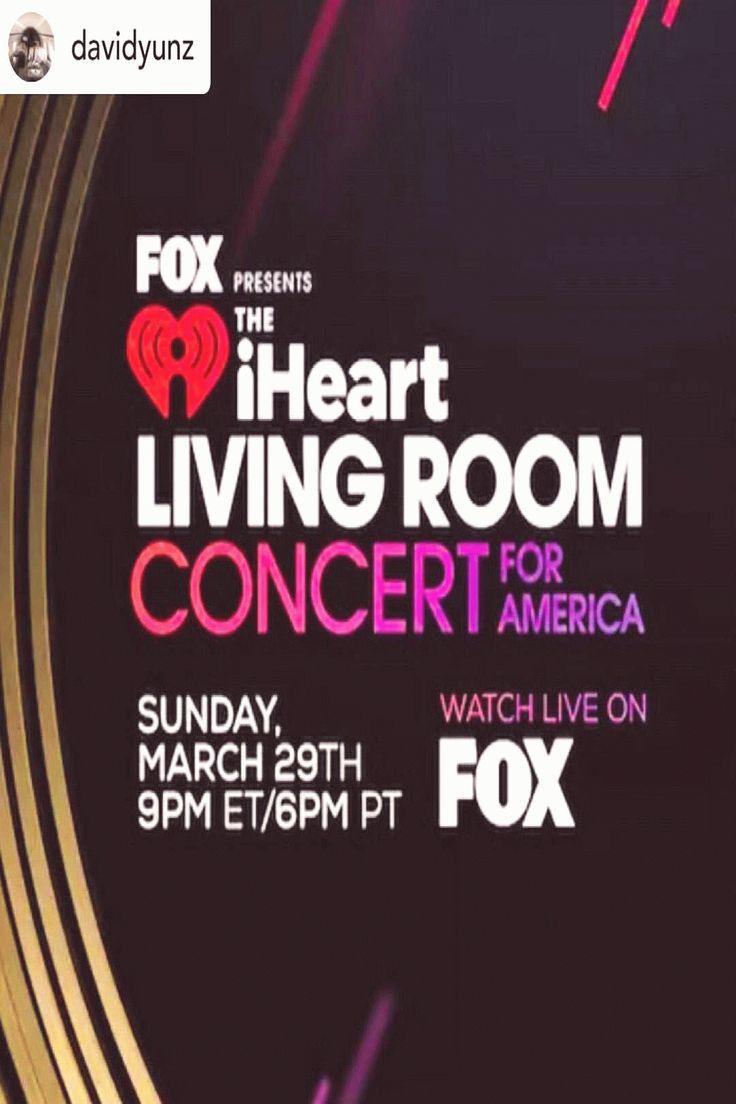 46+ Fox iheart living room concert schedule information