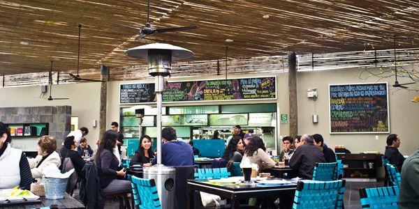 Перуанская кухня завоёвывает мир, рестораны в Перу не уступают, а порой превосходят в своей оригинальности многие известные рестораны мира #Peru #gastronomy
