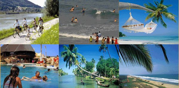 India is famous around the world for spectacular tourist spots. Whether it is your honeymoon, religious tour or adventure holidays, there is something for everyone. So how will you plan your holidays so that it is fulfilling and worth every money you spent? Scroll down to read five ways you can.
