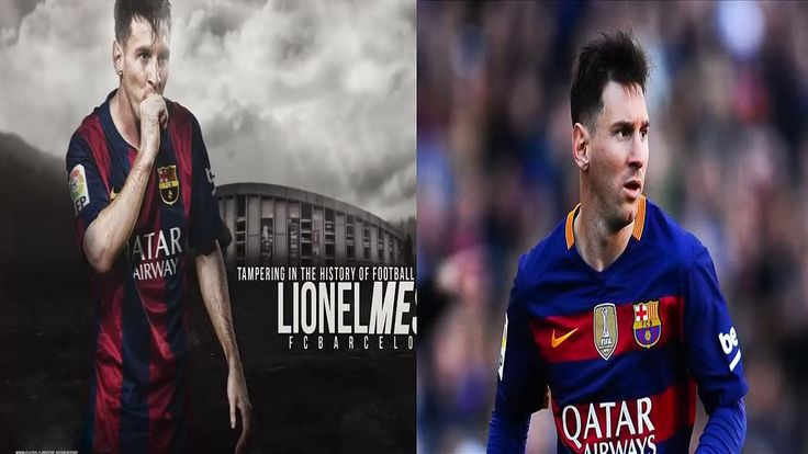 Biography of Lionel Messi the boss of Argentina/Barcelona football team