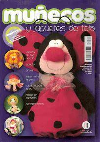 Munecos y Juguetes 01 - Marcia M - Picasa Web Albums
