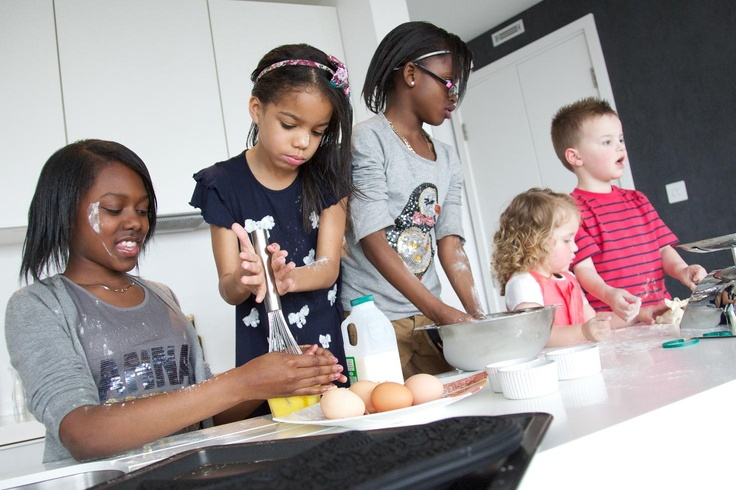 Our serviced apartments in Birmingham have fully-equipped Poggenpohl kitchens and spacious living areas. We've made our apartments even more irresistible to families with our free Cool for Kids package www.stayingcool.com/coolforkids
