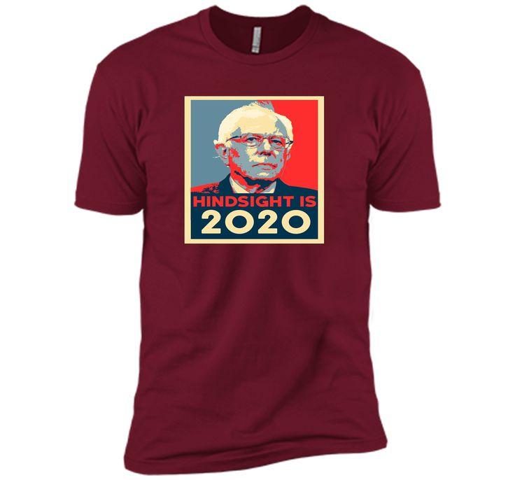 100% Cotton - Imported - Machine wash cold with like colors, dry low heat - SEASONAL SPECIAL! TODAY! So Hillary Clinton didn't get elected, but if Bernie Sanders won the nomination originally, we woul