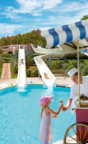 Kids Friendly Resort | All Inclusive Family Holidays in Greece | Lakopetra Beach