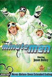 Watch The Minutemen Movie. A comedy/sci-fi/adventure about three high school kids who invent a 10 minute time machine to spare others just like them from the humiliation they've endured.