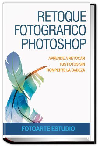 Retoque Fotográfico - Retoque Fotográfico con Photoshop
