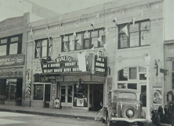 Year Round: See a show at the Historic Rialto Theater in Downtown Loveland