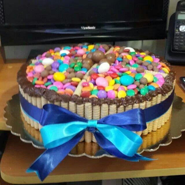 Torta de Pirulin