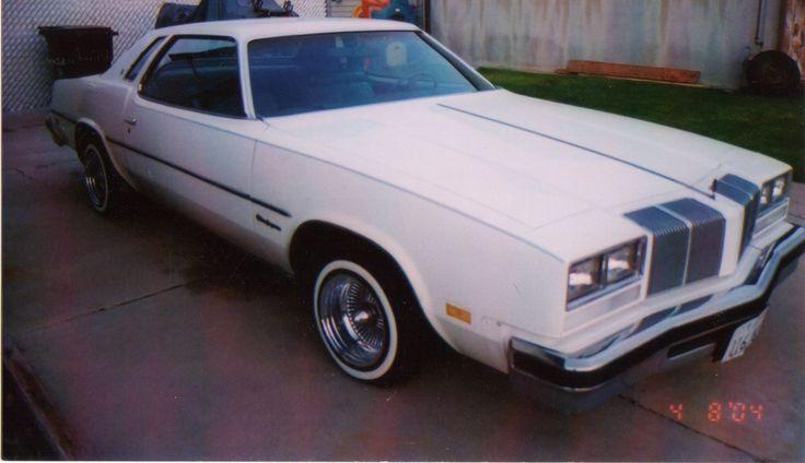 1976 Cutlass Supreme