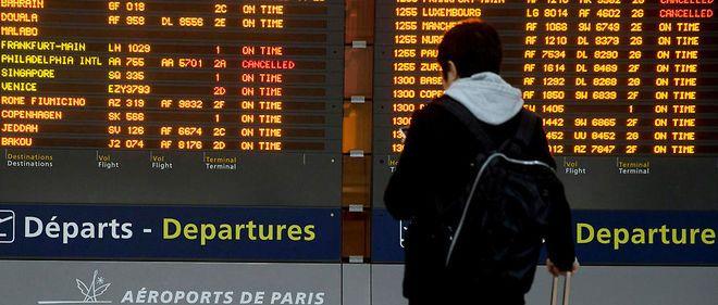 Un ingénieur a dévoilé les mots de passe Wifi d'une centaine d'aéroports.
