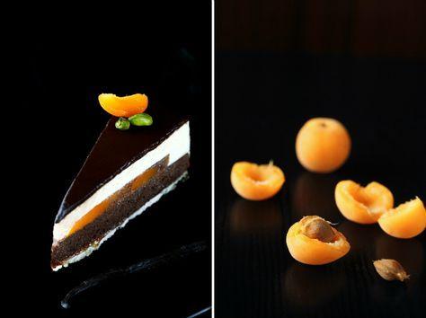 "Verdade de sabor: Торт ""Морела"" / Torta ""Morela"""