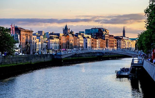Image result for Dublin Things to do and Tourist Attractions