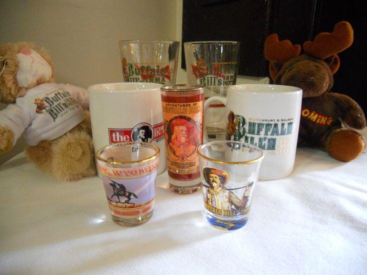 Irma Memorabilia Gifts Keepsakes  Col. Cody's Wild West Gift Emporium