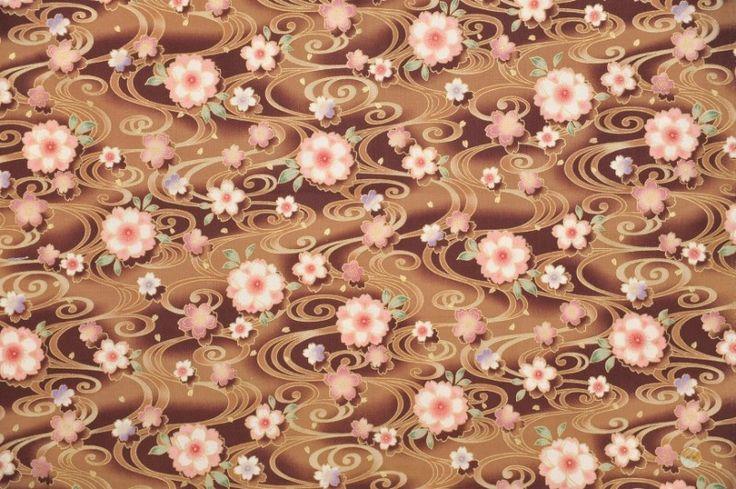 Hanabi HH2011-14F - Japanese - On Sale - Fabrics