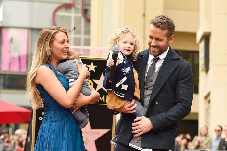 Blake Lively And Ryan Reynolds' Daughter Makes A Cameo On Taylor Swift's Song