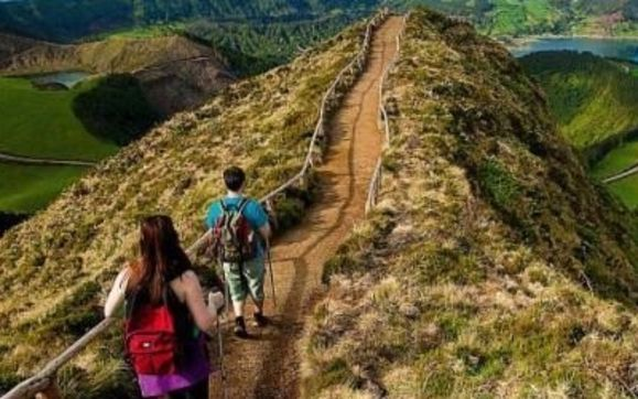 Starting April 15th through 4/29 - 15 Day Azores & Normandy Expedition