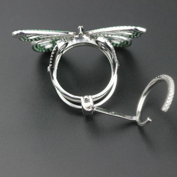 europe american popular design 925 sterling silver