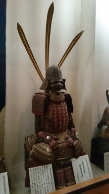 怖いよ、鎧と兜~!川越歴史博物館と川越城本丸御殿~。(埼玉県川越市③)|ケイの旅ブログ
