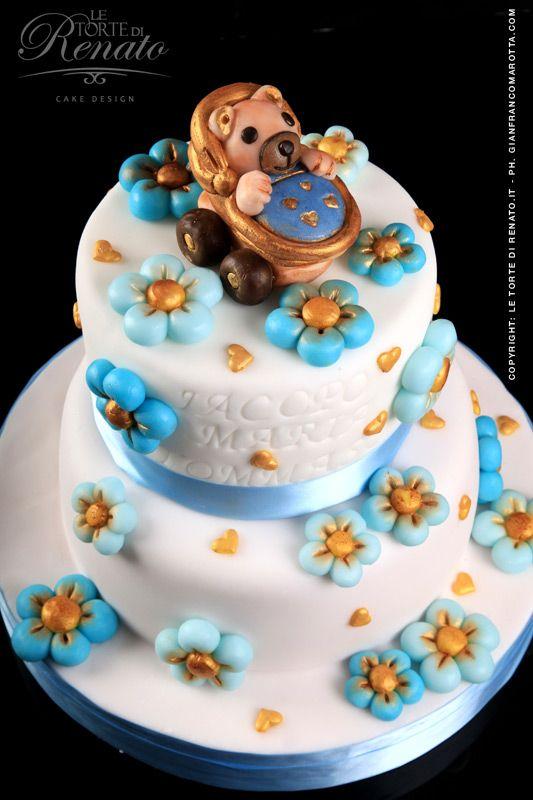 Torte per i Bambini: Le Torte di Renato | Children Cake Designer - idea torta - regalo - smash the cake - cake design - fotografie bambini - torta compleanno