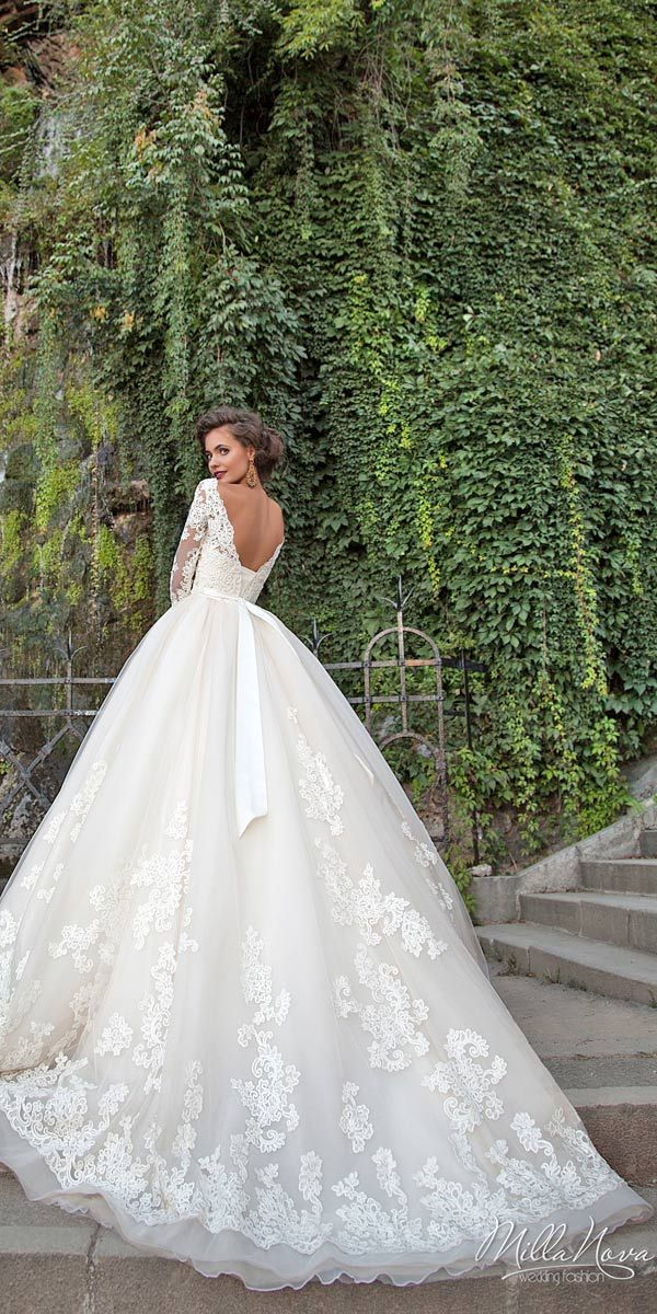 mila nova wedding gowns 4