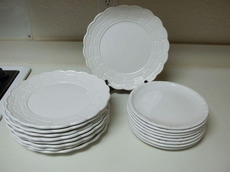 Home Interiors Dinnerware