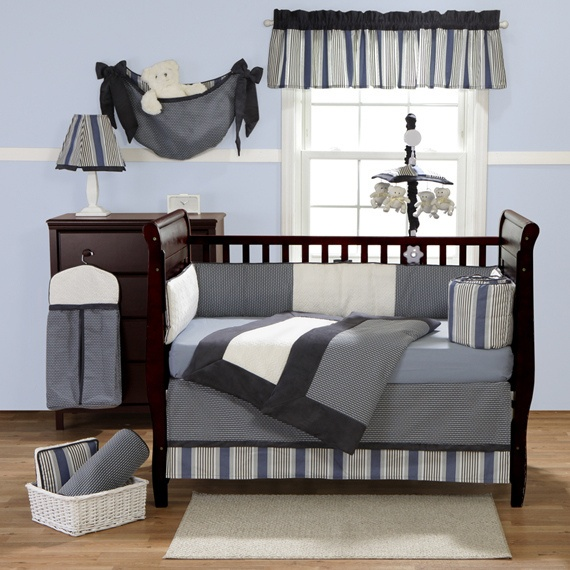 Best 38 Best Blue Baby Bedding Images On Pinterest Babies 640 x 480