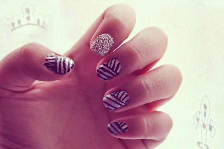 otracosamarisopa: nails