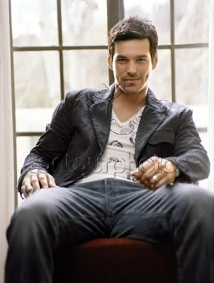 Eddie Cibrian - Photo posted by m349 - Eddie Cibrian - Fan club album