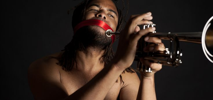 Titel: Insecurity / Photo: Patricia Varela / Model: Darryl