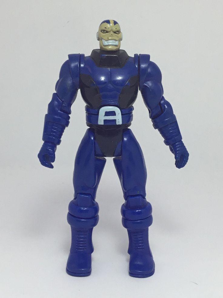 Apocalypse (Marvel, ToyBiz)
