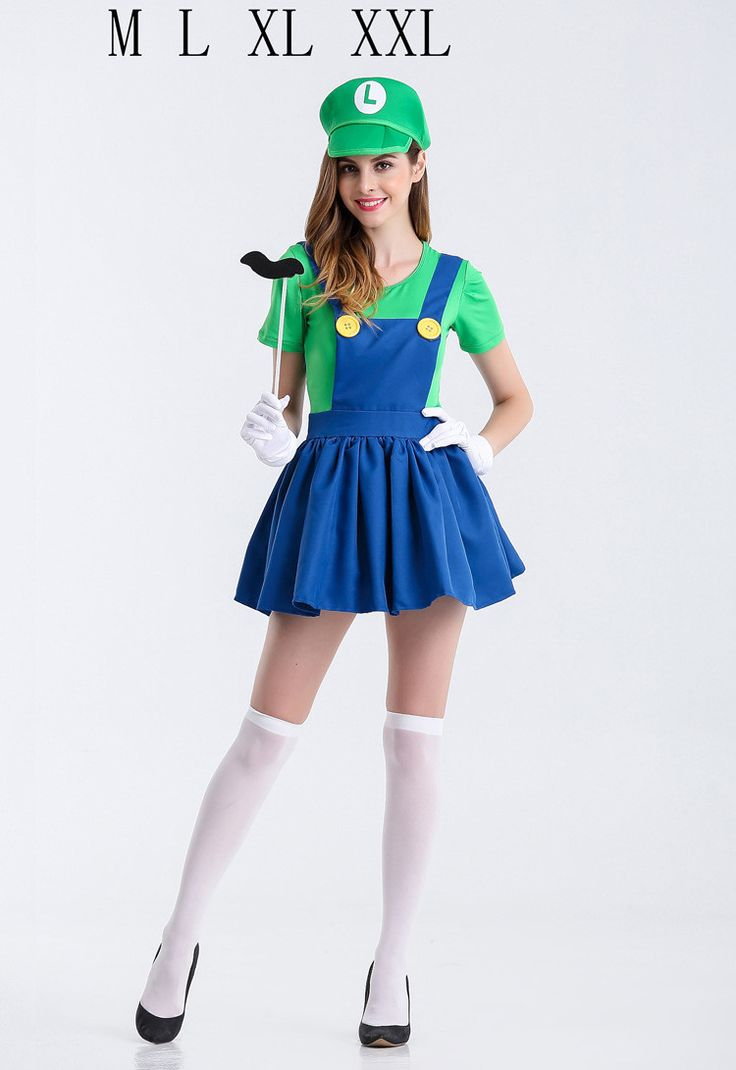 Best 25+ Luigi costume ideas on Pinterest | Mario and ...