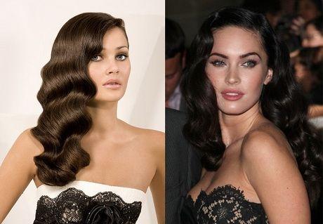 Great gatsby hair tutorial long hair | Foto & Video