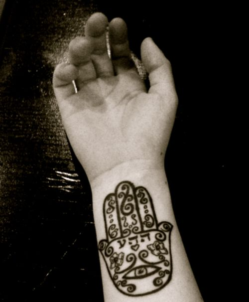 28 best images about hamsa tattoo ideas on pinterest for Is god against tattoos
