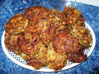 Chiftele de legume (de post), Rețetă Petitchef