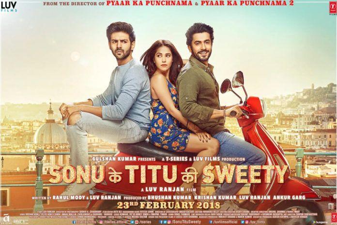 sonu ke titu sweety full movie online free