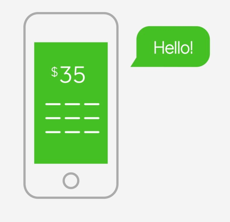 """Square Cash is a """"a no-brainer way to pay back friends!"""" - Pinployee @xenianosov"""