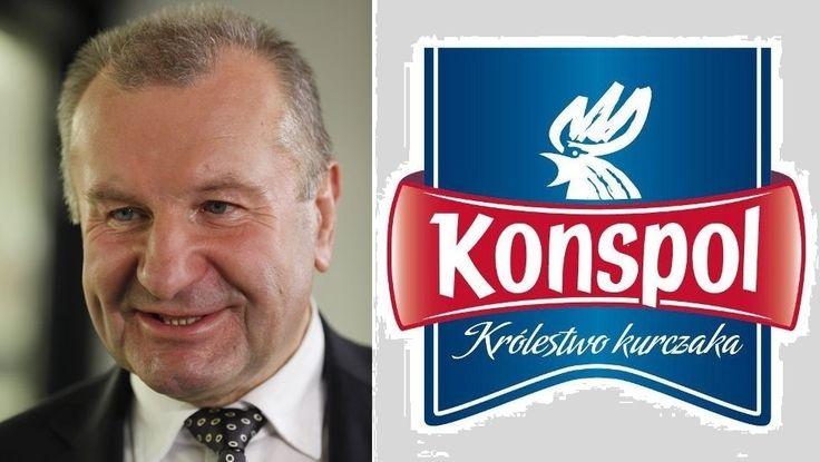SYLWETKI LUDZI SUKCESU Kazimierz Pazgan twórca Konspolu – firmy z Nowego Sącza. #biznes #ludziesukcesu