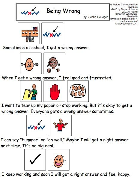 visual schedules for students with asperger's - Google Search