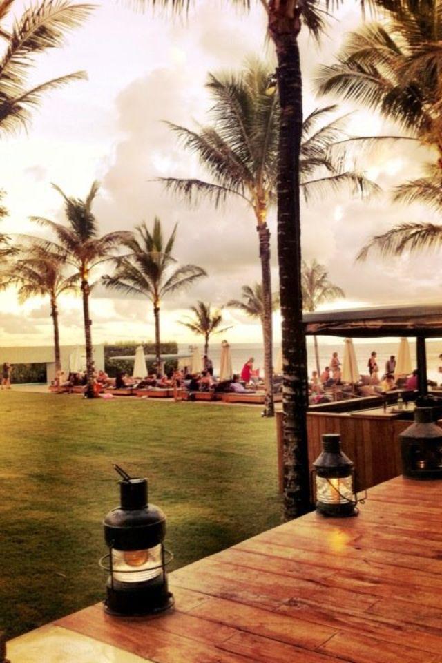 Potato Head - Seminyak - Bali, looking forward to this in 2015