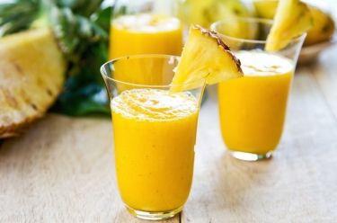Вы любите ананасовый сок за его особый ни с чем не сравнимый вкус?