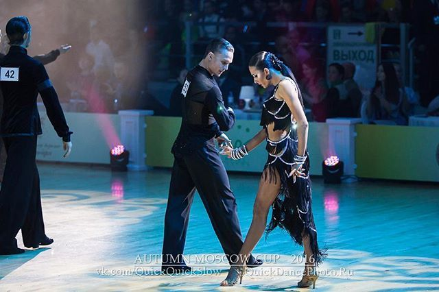 #moscowdanceunion #autumnmoscow #осенняямосква #осенняямосква2016 #бальныетанцы #sportphotographer #sportphoto #dancesport #dance #latina #ballroom  #quickdancephoto