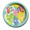 "Care Bears Happy Days 9"" Dinner Plates (8/pkg)"