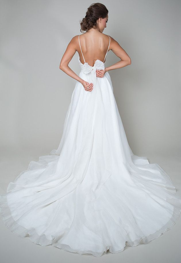 Heidi Elnora Wedding Dress Collection | Bridal Musings Wedding Blog 9