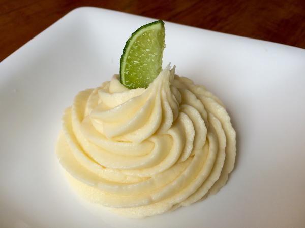 Receta de Crema de limón para relleno