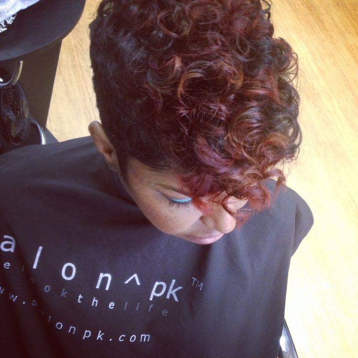 Salon PK Women's Hairstyles /Black Women Hairstyles / Black Girls Hairstyles / hair and beauty/ women of color/ by Salon Pk Jacksonville Florida. Specializing in short haircuts , hair color , extensions, natural hair , ,wigs, curly hair, textured hairstyle. African American Women Hairstyles/ women hairstyles