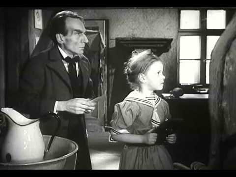 Awantura o Basię – polski film z 1959 roku, zrealizowany na podstawie powieści Kornela Makuszyńskiego pod tym samym tytułem. Po tragicznej śmierci matki kilkuletnią Basią zajęli się doktorstwo, lecz musieli dziewczynkę odesłać pod adres w Krakowie, który wyszeptała tuż przed śmiercią matka. W czasie podróży Basia poznaje aktora Walickiego, a następnie, na skutek mylnego odczytania …