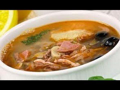 Суп с куриными фрикадельками рецепт фото