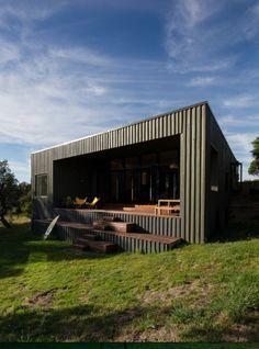 New Home Designs Victoria – Castle Home
