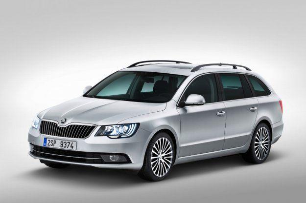 Nowa Skoda Superb jeszcze lepsza i w tej samej cenie http://www.moj-samochod.pl/Nowosci-motoryzacyjne/Nowa-Skoda-Superb-jeszcze-lepsza-i-w-tej-samej-cenie #Skoda #Superb